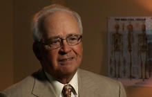 Dr. James Andrews: The most important man in sports?