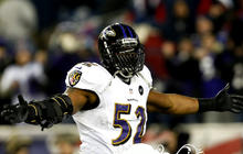 James Brown breaks down Super Bowl XLVII