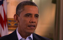 Obama: Boy Scouts should be open to gays