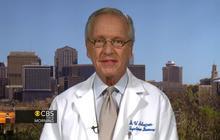 Flu death rate among seniors highest ever