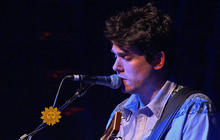 Preview: John Mayer on health scare