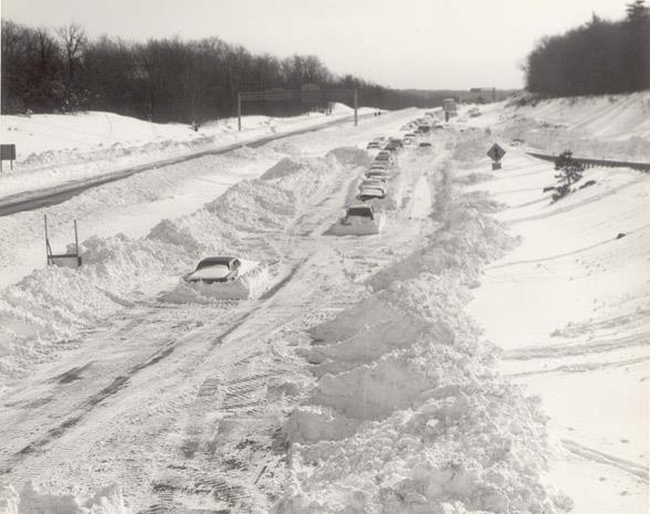 The Blizzard of 1978