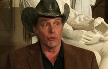"""Ted Nugent: Answer to reducing gun violence """"so simple, it's stupid"""""""