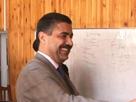 Ahmed Sarmast