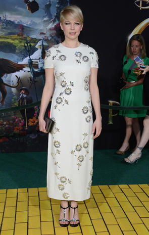 """Oz the Great and Powerful"" premieres in Hollywood"