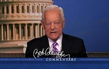 Schieffer: Washington Ineptitude