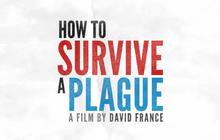 "AIDS doc director talks about ""Plague,"" Oscar nod"