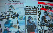 Prince Harry loves Cressida Bonas? British tabloids weigh in
