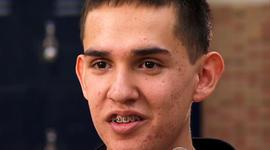 Jonathon Montanez