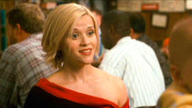 "Reese Witherspoon in ""Sweet Home Alabama."""