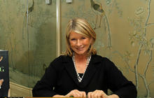 Macy's sues Martha Stewart for contract breach