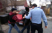 Reducing gang violence in the streets of Chicago