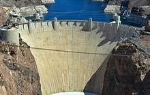 Watch: Hoover Dam completed 77 years ago