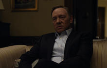 """The """"House of Cards"""" phenomenon"""