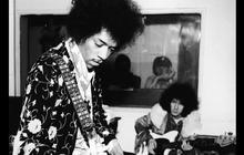 Hendrix lives on with new album