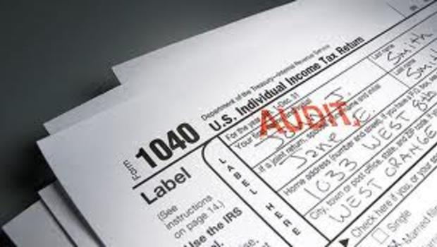 what triggers an irs tax audit