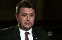 Ark. Senate overrides governor's abortion veto