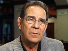 Former Miami Mayor Xavier Suarez