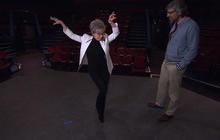 "Rita Moreno: At 81 ""You can get away with a lot"""