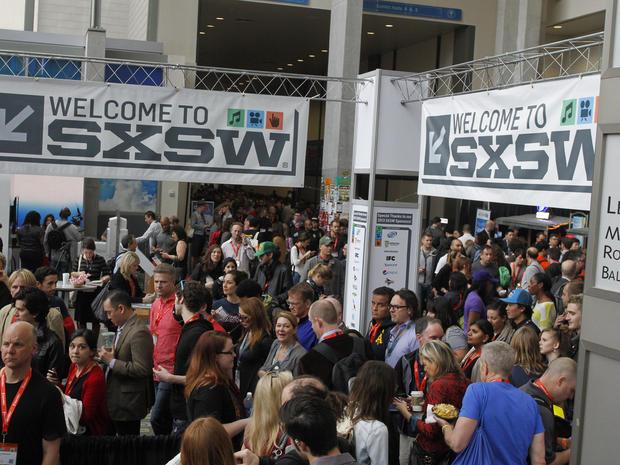 SXSW Festival 2013