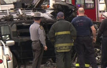 Car crash kills six teenagers in Ohio