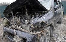 Six teens killed in Ohio crash