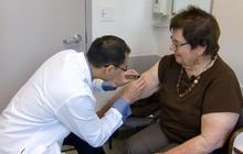 Aspirin may reduce risk for melanoma