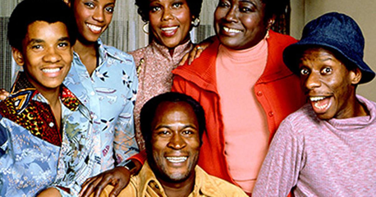 "Scott Rudin producing movie based on '70's TV show ""Good ...  70s"