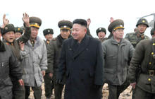 China wants end to N. Korea nuclear threats