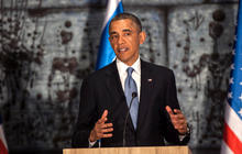President Obama will not allow Iran a nuclear weapon