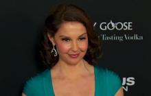 Is Ashley Judd too liberal for Senate run?