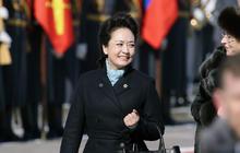 Peng Liyuan: China's first lady of fashion