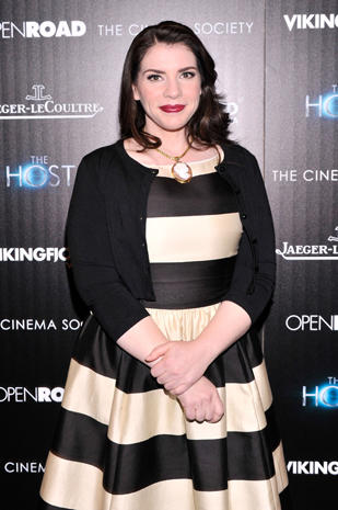 """The Host"" premieres in New York"