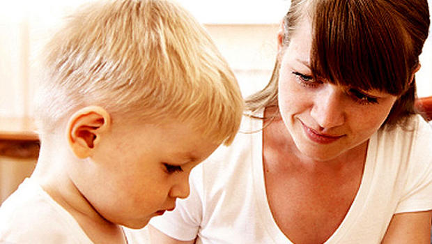 Lack of eye contact may be first sign of autism in infants ...