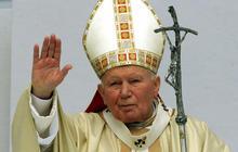 Remembering Pope John Paul II