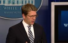 No signs of change to North Korean military posture, WH says