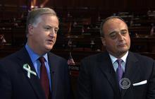 Conn. nears sweeping gun reform measure