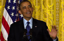 """Obama: Brain initiative is """"the next great American project"""""""