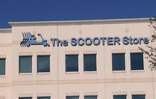Scooter Store near to closure after fraud allegations