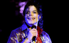 Michael Jackson's mom sues concert promoters for son's death
