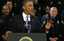 Obama: We can reconcile gun control, Second Amendment