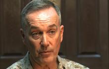 "Keeping U.S. troops in Afghanistan a ""tough sell""?"