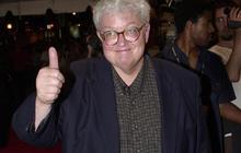 Roger Ebert's New Voice