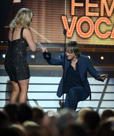 ACM Awards 2013 show highlights