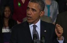"Obama: Newtown, ""we will not walk away from the promises we've made"""