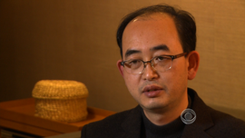 South Korean national security adviser Cheong Yong Seok