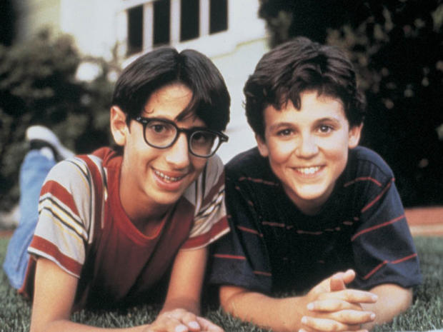 """The Wonder Years"" celebrates 25 years: Where are they now?"