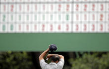 Move over Tiger: Young golfer, new faces making history at The Masters