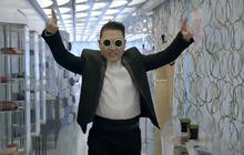 "Psy's new music video for ""Gentleman"""