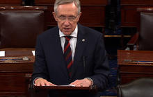 "Reid after Boston Marathon bombings: ""Our nation is united"""